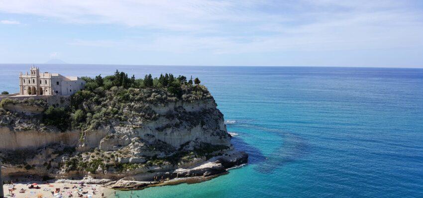 Tropea, Costa Degli Dei - Calabria, Italy